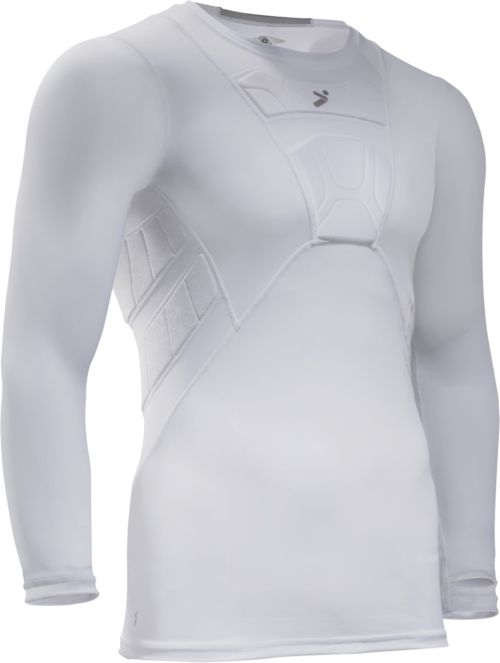55d17453e05e0 Storelli BodyShield Field Player Shirt. noImageFound. Previous