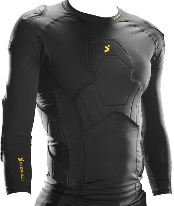 Storelli Youth BodyShield Ultimate Protection Goalkeeper Shirt product image