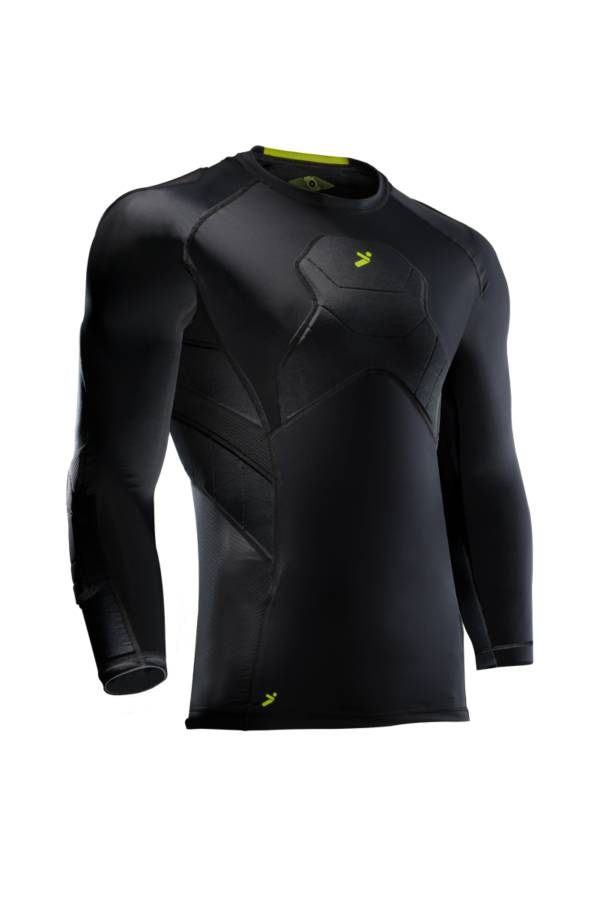 Storelli Youth BodyShield 3/4 Soccer Goalkeeper Shirt product image