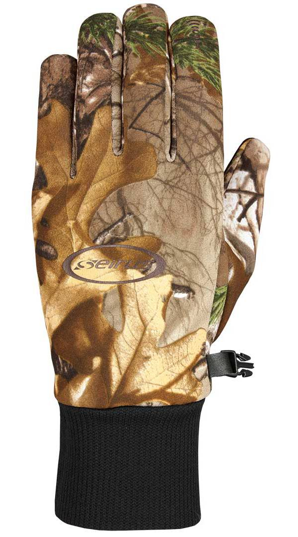Seirus Men's All Weather Gloves product image