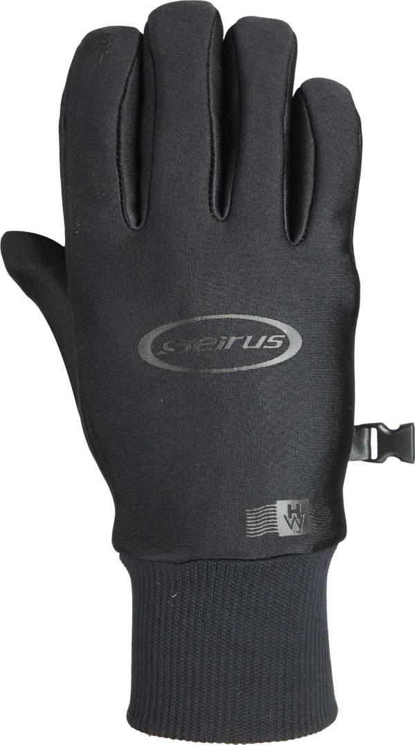 Seirus Men's Heatwave Soundtouch All Weather Gloves product image