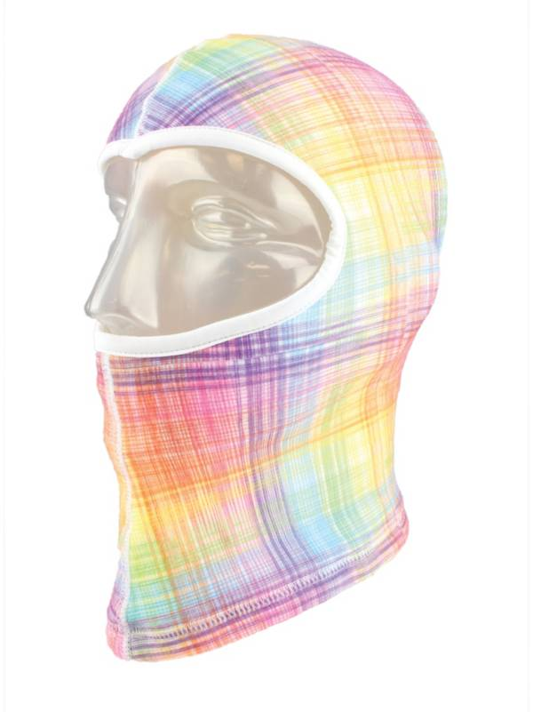 Seirus Youth Polartec Skratch Plaid Balaclava product image