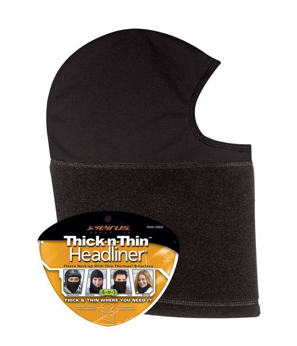 Seirus Youth Thick N Thin Headliner product image