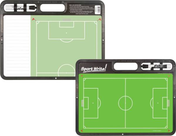 Sport Write Pro Soccer Coaching Board product image