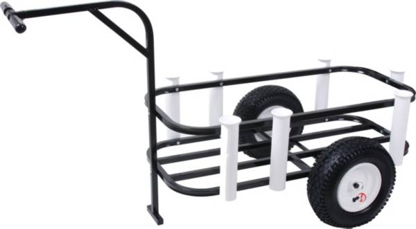 Sea Striker Deluxe Beach Utility Cart product image