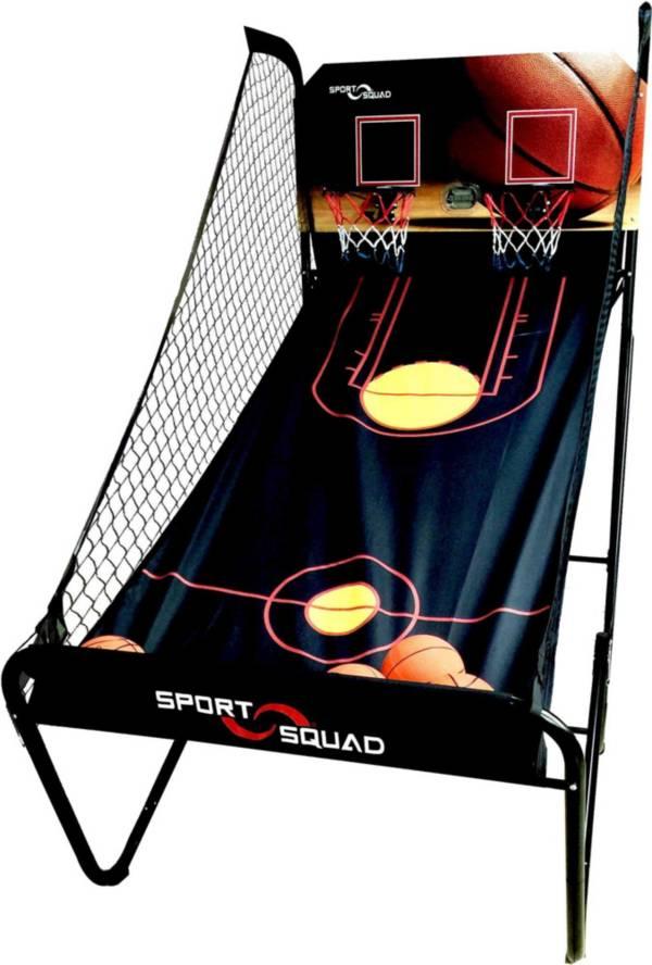 Sport Squad Jumpshot Pro Arcade Electronic Basketball Game product image