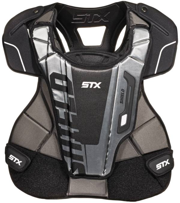 STX Men's Shield 100 Lacrosse Goalie Chest Protector product image