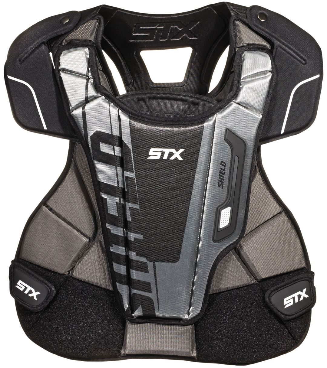 Stx Men S Shield 100 Lacrosse Goalie Chest Protector Dick S