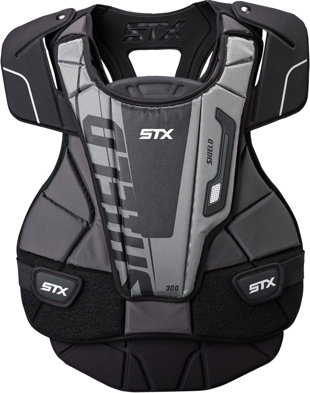 Stx Men S Shield 300 Lacrosse Goalie Chest Protector Dick S