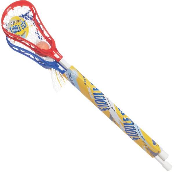 STX FiddleSTX Miniature Lacrosse Sticks - 2-Pack product image