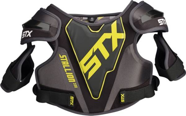 STX Youth Stallion 100 Lacrosse Shoulder Pads product image