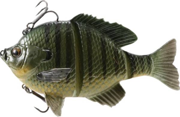 Savage Gear 3D Bluegill Soft Bait Lure product image