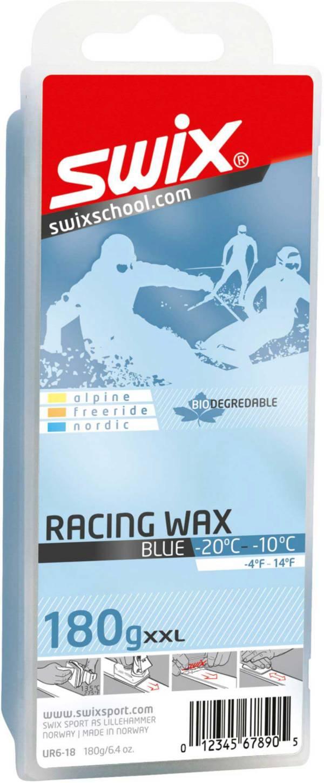 Swix Cold Racing Wax product image