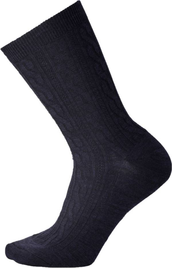 SmartWool Cable II Crew Sock product image