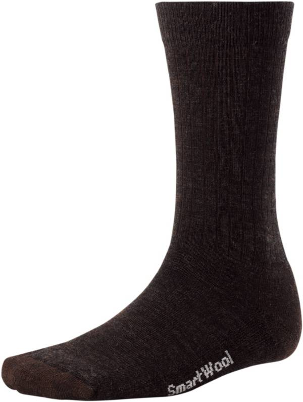Smartwool Heathered Rib Hiking Socks product image