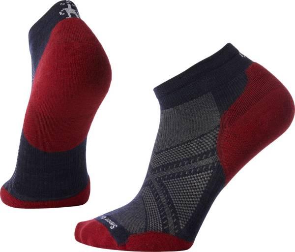 Smartwool PhD Light Elite Low Cut Running Socks product image