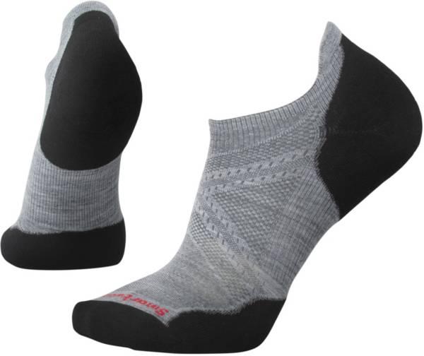 Smartwool PhD Run Light Elite Micro Socks product image