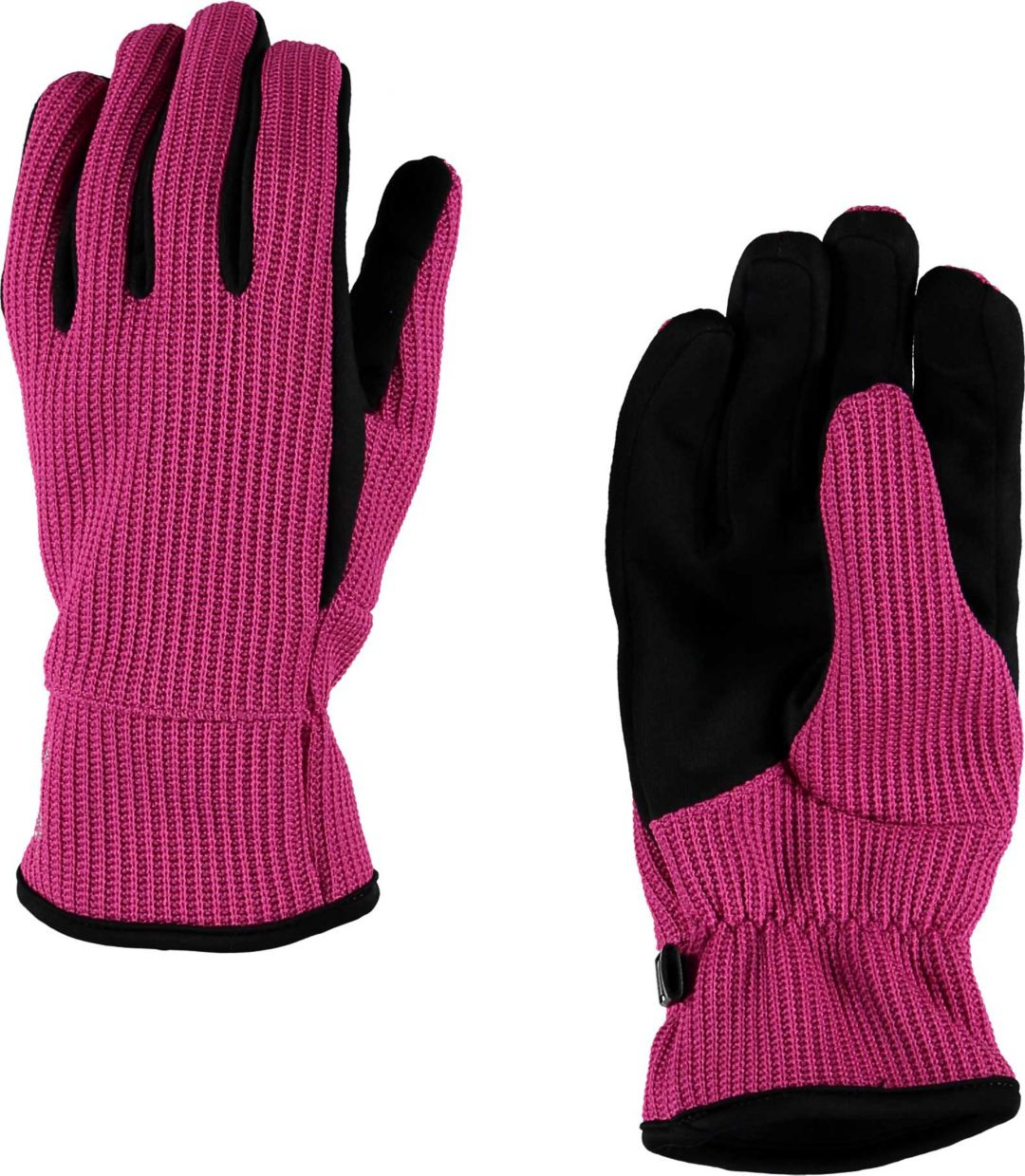781fd97e8 Spyder Women's Core Sweater Conduct Gloves