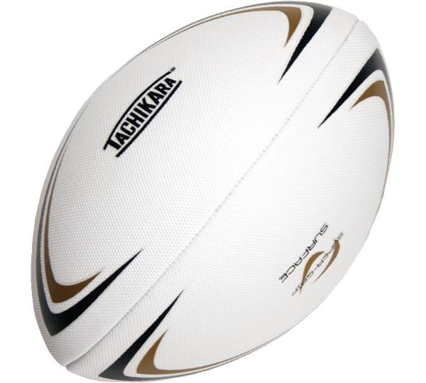 Tachikara Super-Grip Official Size Recreation Rugby Ball product image