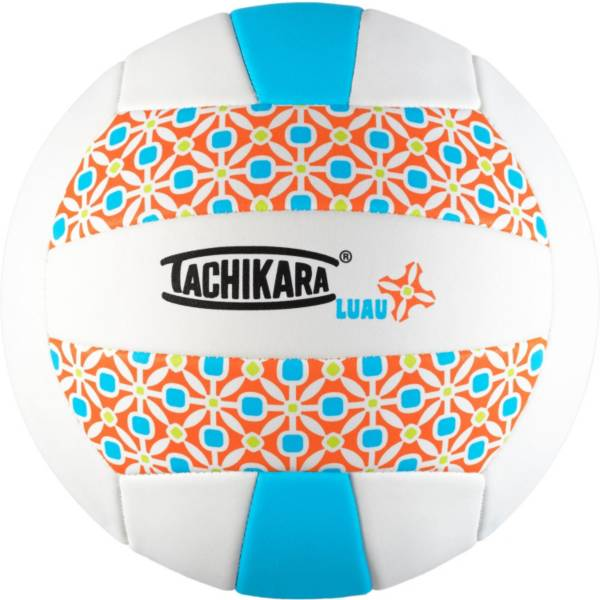 Tachikara Zigzag Outdoor Volleyball product image