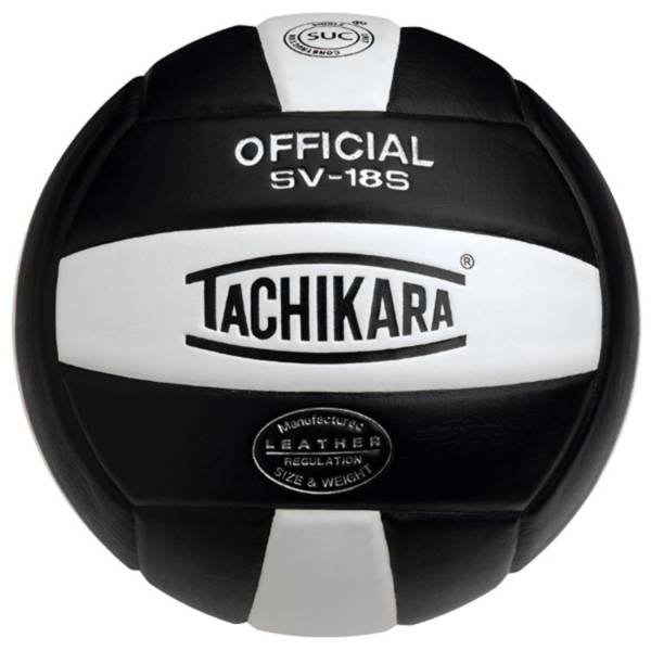 Tachikara SV-18S Official Indoor Volleyball product image