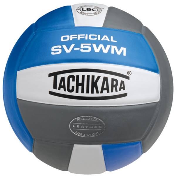 Tachikara SV-5WM Indoor Volleyball product image