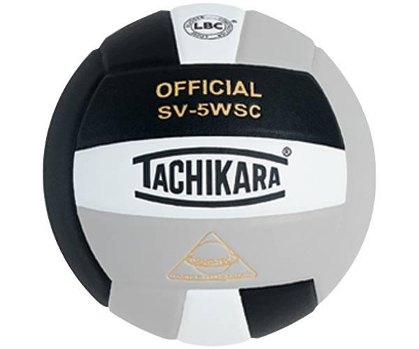 Tachikara SV-5WSC Indoor Volleyball product image