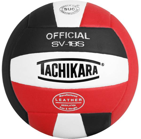 Tachikara SV18S Indoor Volleyball product image