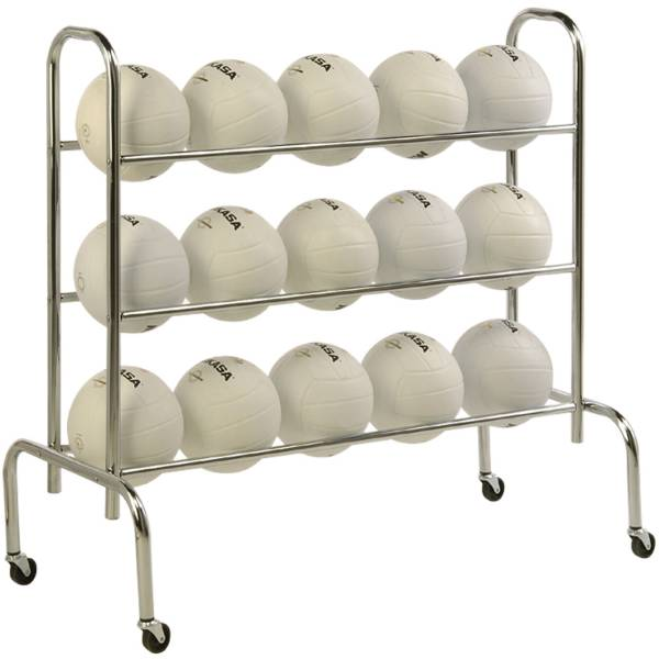 Tandem 3-Tier Ball Rack product image