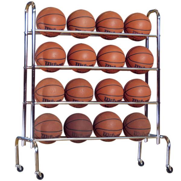 Tandem 4-Tier Ball Rack product image