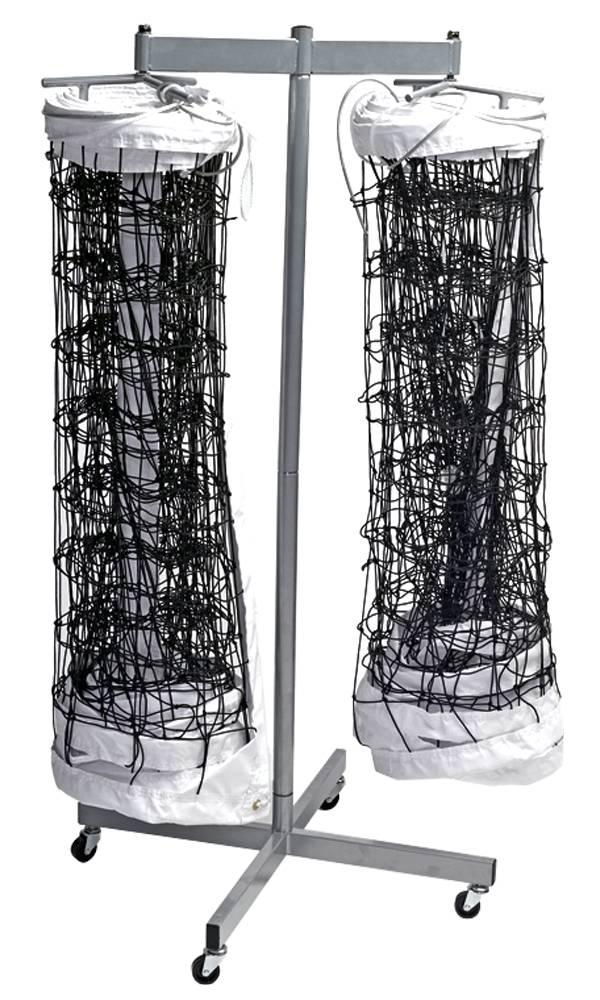 Tandem Double Net Storage Rack product image