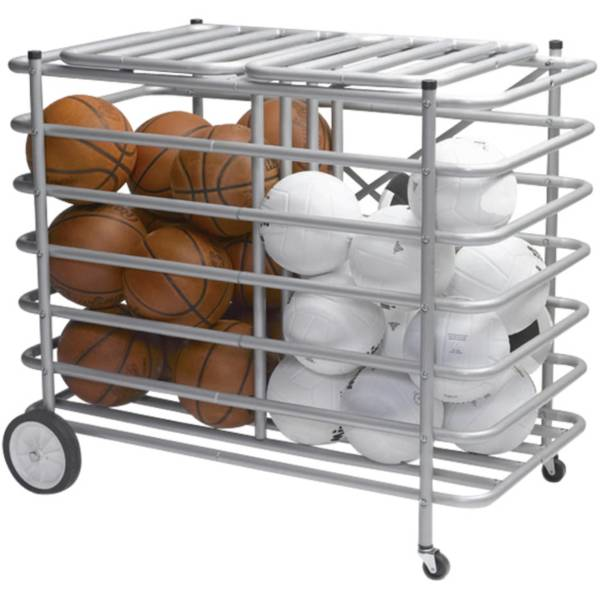 Tandem Double-Sided Locking Ball Cage product image