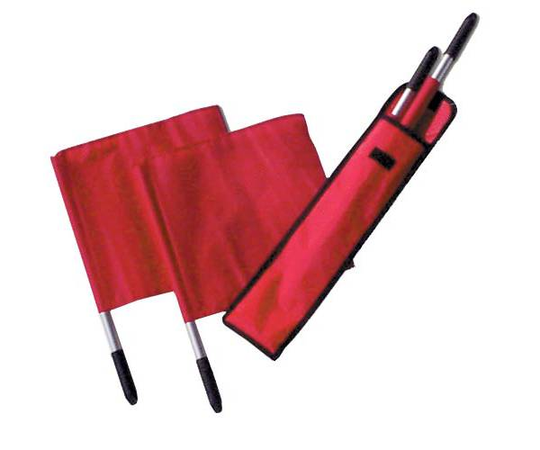 Tandem Deluxe Linesman Flags product image