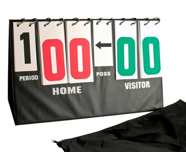 Tandem Volleyball Portable Scoreboard and Possession Arrows product image