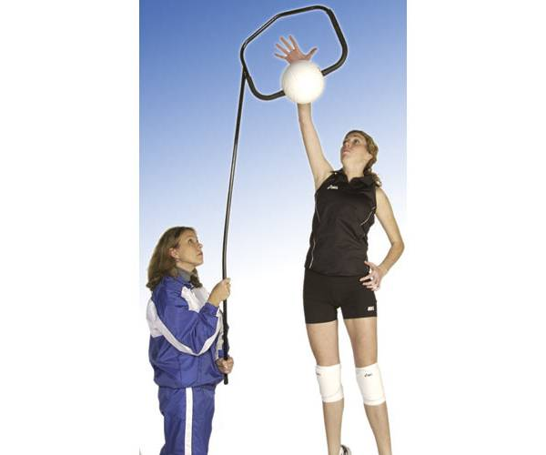 Tandem Volleyball Spike Trainer product image