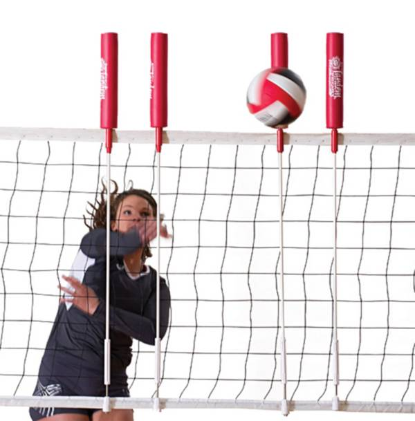 Tandem Volleyball Quad Blocker Trainer product image