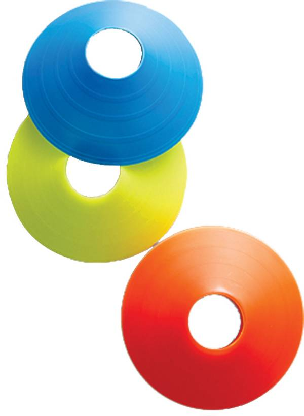 Tandem Volleyball Training Cones Set - 20 Pack product image