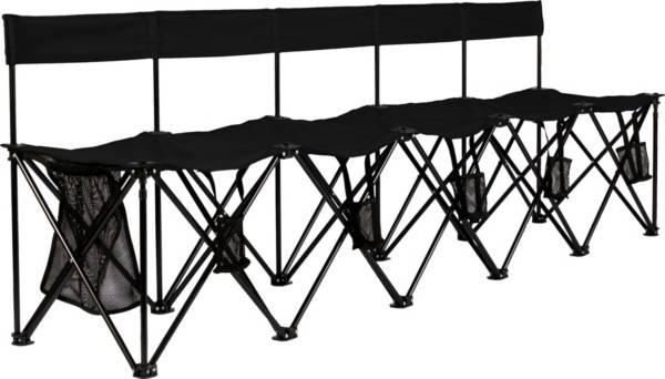 TravelChair TravelBench El Grande Black 5-Seat Model product image