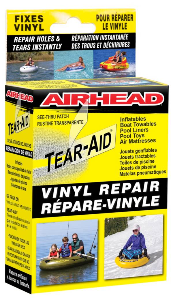 Tear-Aid Vinyl Repair Patch Kit product image