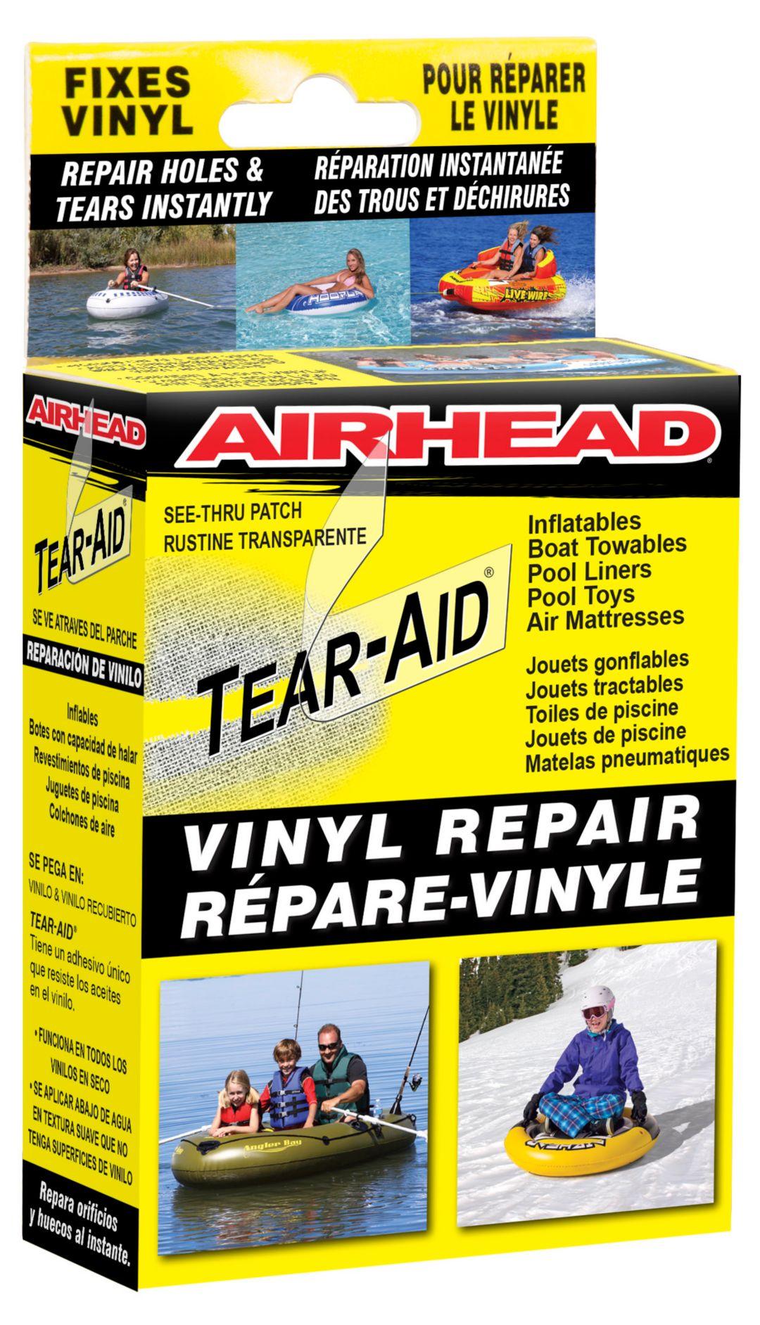 34af4f23 Tear-Aid Vinyl Repair Patch Kit | DICK'S Sporting Goods