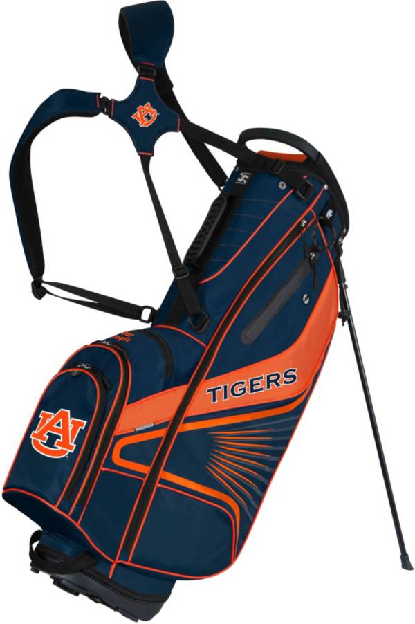 Team Effort Auburn Tigers Gridiron III Stand Bag product image