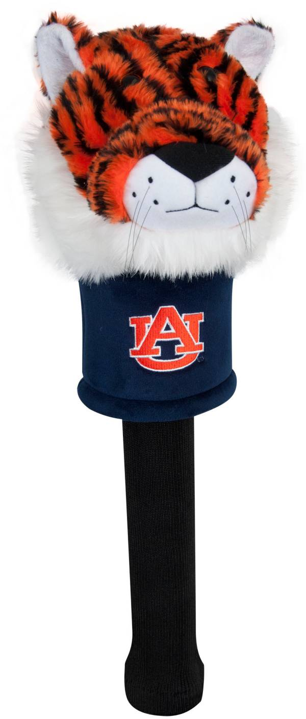 Team Effort Auburn Tigers Mascot Headcover product image