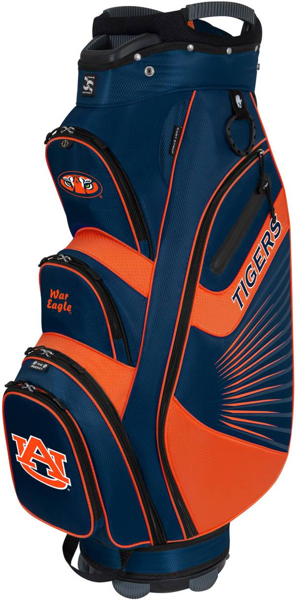 Team Effort Auburn Tigers The Bucket II Cooler Cart Bag product image