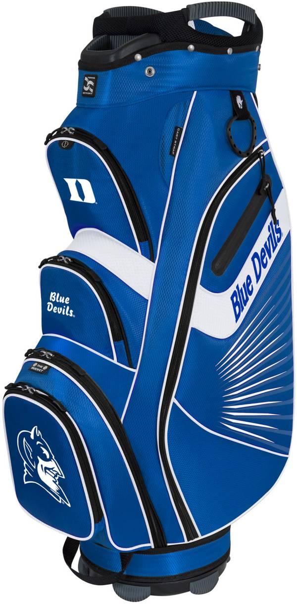 Team Effort Duke Blue Devils The Bucket II Cooler Cart Bag product image