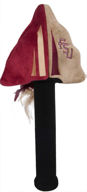 Team Effort Florida State Seminoles Mascot Headcover product image