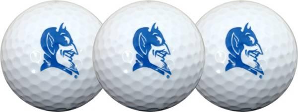 Team Effort Duke Blue Devils Golf Balls - 3-Pack product image