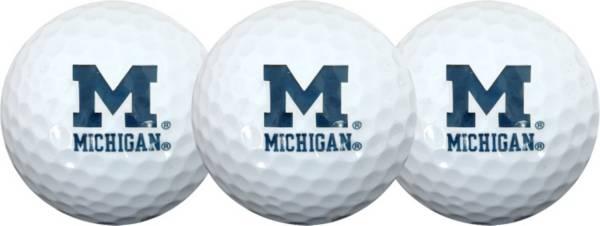 Team Effort Georgia Bulldogs Golf Balls - 3-Pack product image