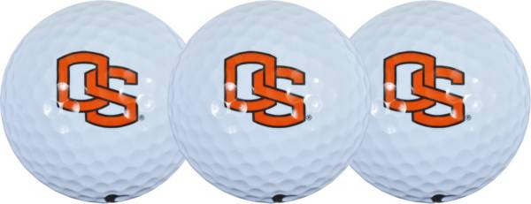 Team Effort Oregon State Beavers Golf Balls - 3-Pack product image