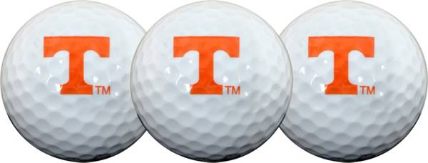 Team Effort Tennessee Volunteers Golf Balls - 3-Pack product image