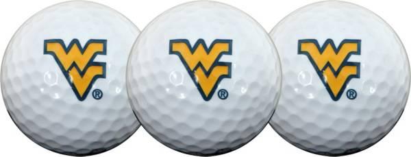 Team Effort West Virginia Mountaineers Golf Balls - 3-Pack product image